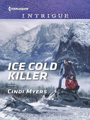 cover image of Ice Cold Killer